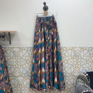 Dresses & Skirts - Dashiki Skirt